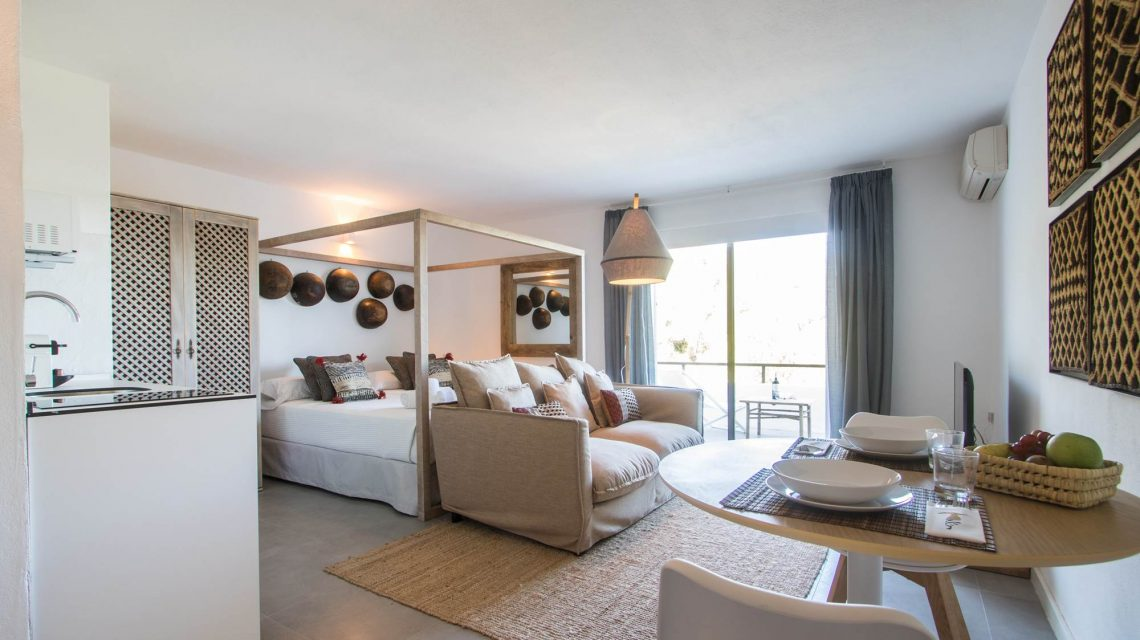 Suite sea view and sea side view hotel casa victoria - Hotel casa victoria suites ...