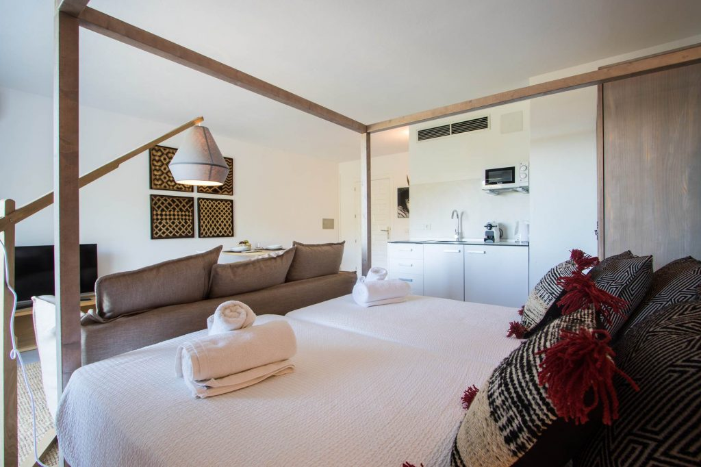 Suite vista mar y vista mar lateral hotel casa victoria - Hotel casa victoria suites ...